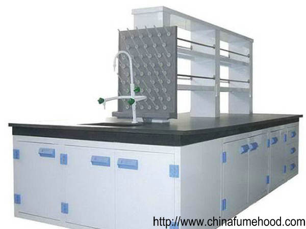 Hot Sale Chemical Lab Workbench With PP Material For Good Price