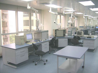 Lab Furniture Manufacturers For Food Factory Laboratory and Chemical Factory Laboratory