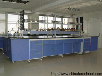All Steel Lab Furniture For Laboratory Equipment From Huazhijun