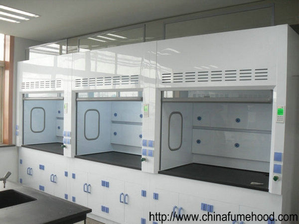 China FRP Fume Cupboard,Laboratory Hood and Laboratory Ventilation Hood