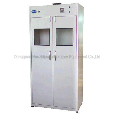 Full Steel Compressed Gas Cabinet 1000*450*1800/1900mm 220V Power Supply