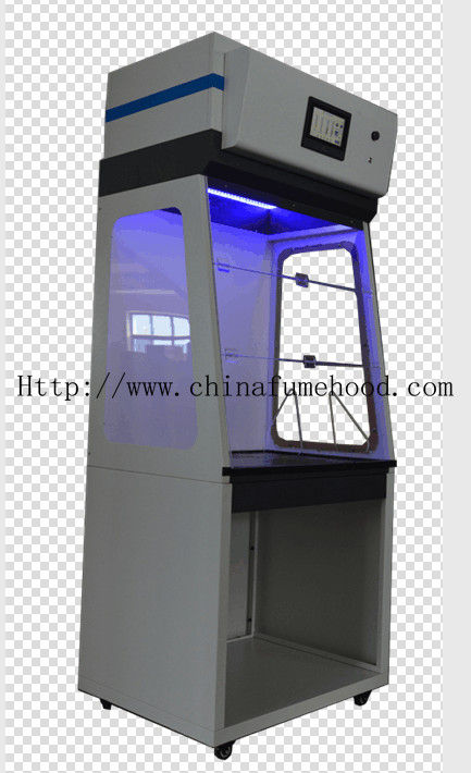High Clearance Ductless Fume Hood , HEPA Filter Laboratory Ventilation Hoods