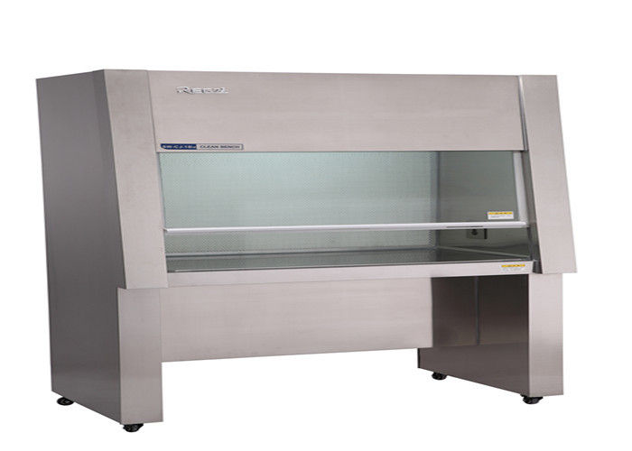 ULPA Filter Laminar Airflow Workbench Purification Table With LED Display